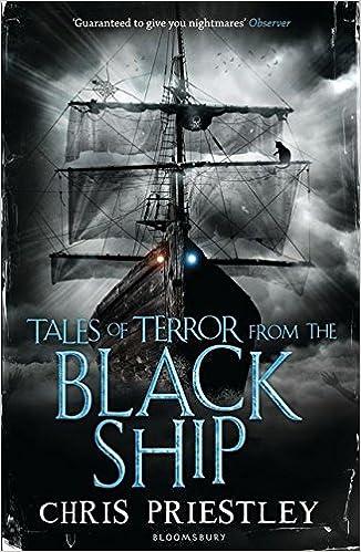 Tales of Terror from the Black Ship: Amazon.es: Chris Priestley: Libros en idiomas extranjeros