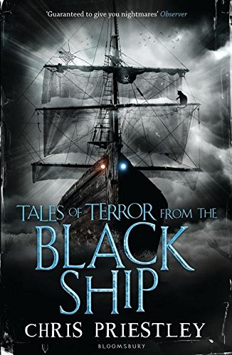 Tales of Terror from the Black Ship -