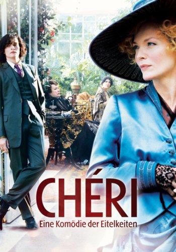 Chéri - Eine Komödie der Eitelkeiten Film