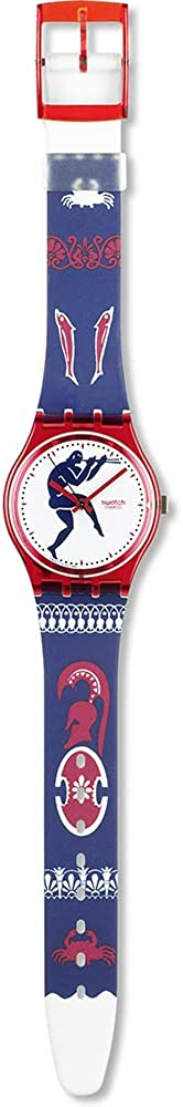 Swatch - Reloj Swatch - GR111 - TEDOPHORUS - GR111