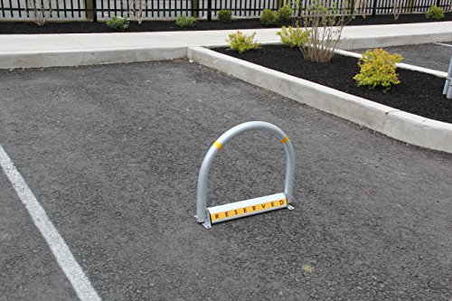 MySpot 500 Remote Controlled Parking Barrier by MySpot 500 (Image #1)