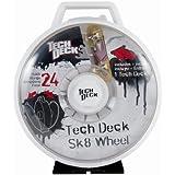Tech Deck 6014724–Tech Deck Wheel Display Finger Board Original–(Assorted)