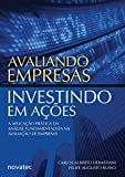 capa de Avaliando Empresas, Investindo em Ações