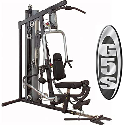 Body Solid G5Series Weight Stack Home Gym Machine