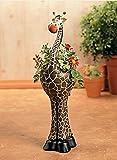 Giraffe Flowerpot - Flower Pots and Planters