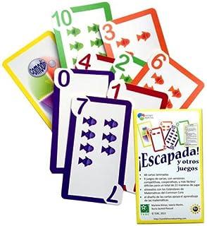 Escapada y otros jeugos (Spanish Edition)