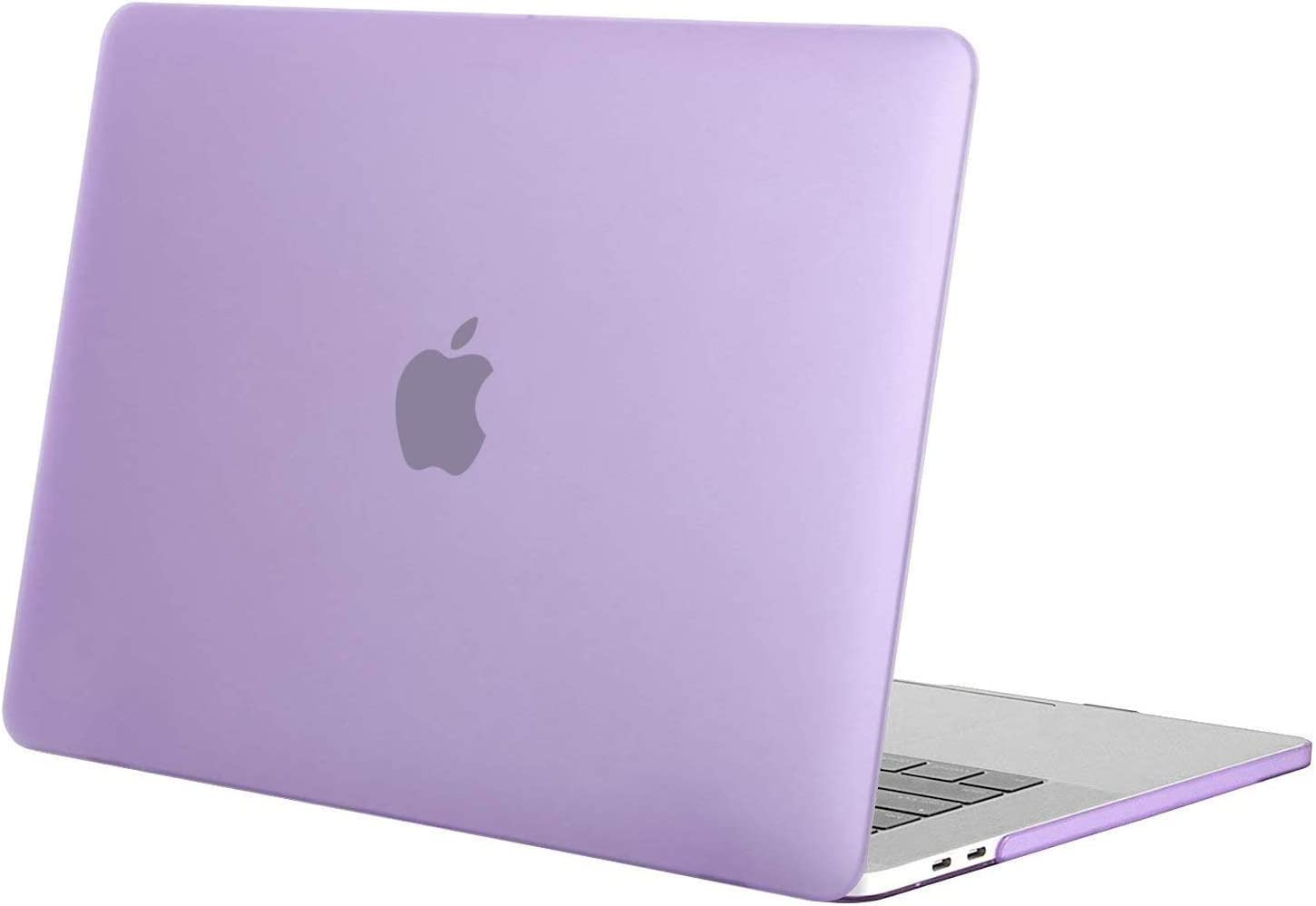 Funda Para Macbook Pro 16 (2019) A2141 purpura