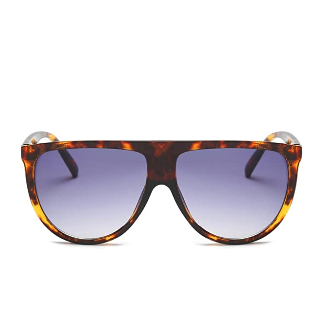 Gusspower Gafas de sol polarizadas estilo Retro Irregular Vintage Unisex Caballero Dama Hombre Mujer Adecuado para viajes al aire libre (A): Amazon.es: Ropa ...