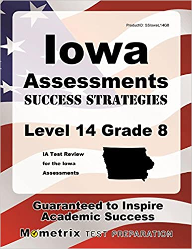 iowa test vocabulary grade 8