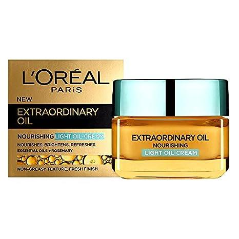 Dermo expertise L Oreal Paris extraordinario aceite luz (crema, 50 ml