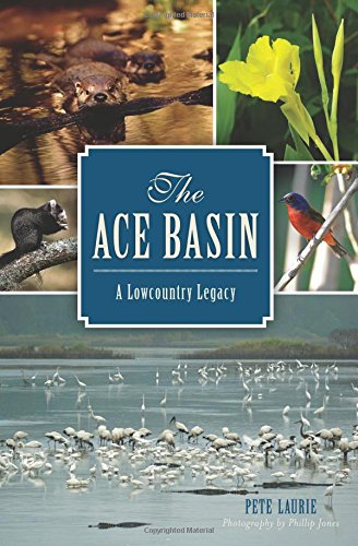 The ACE Basin: A Lowcountry Legacy (Natural History)