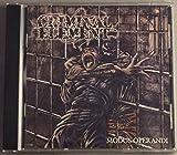Criminal Element- Modus Operandi LAR008 CD