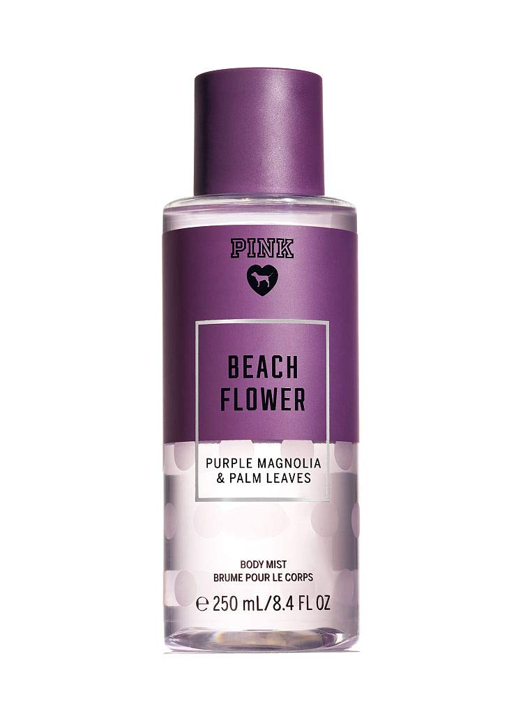 Victoria's Secret PINK NEW! Beach Flower Body Mist Victoria' s Secret