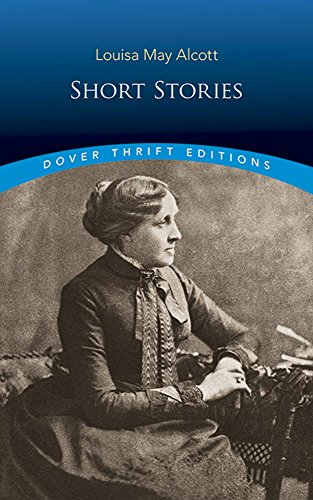 Short Stories (Dover Thrift Editions)