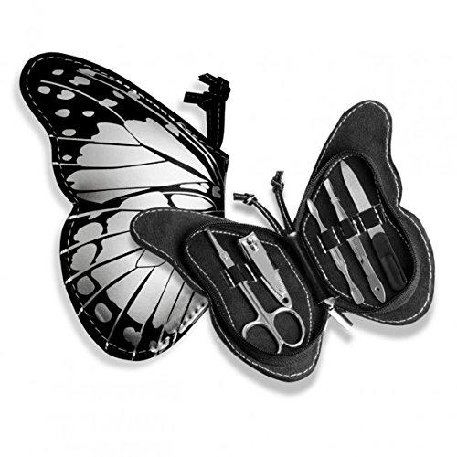 Maniküre Set Schmetterling