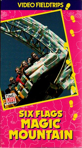 ix Flags Magic Mountain ()