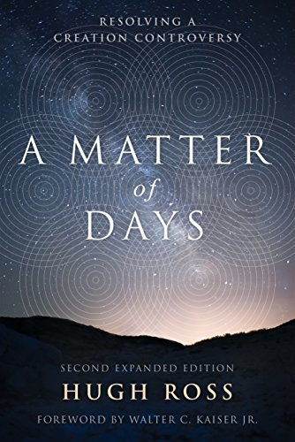 A Matter of Days: Resolving a Creation ()
