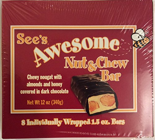 sees-candies-awesome-nut-chew-8-bars-pack-of-1