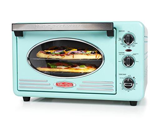 Nostalgia  Toaster Oven 51Dgy8XwgGL