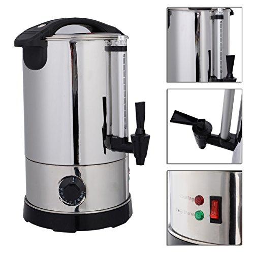 6 liter water boiler - 9