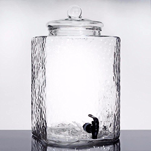 5-Gallon-Glass-Beverage-Dispenser-with-Spigot-Clear-Modern-Serveware