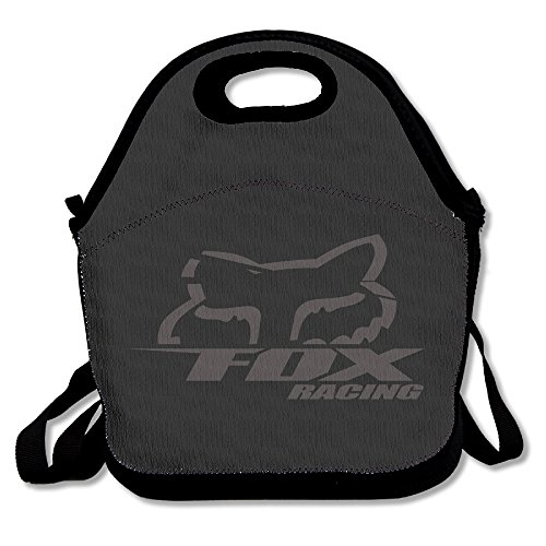 trydoo-fox-racing-logo-handbag-lunch-bags-snack-bags