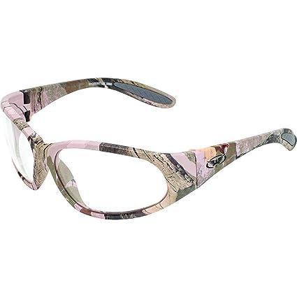 Amazon.com: Gafas de seguridad para mujer de Global Vision ...