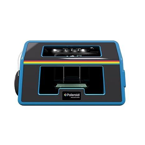 Polaroid 942672 - Impresora 3D, Color Negro: Amazon.es ...