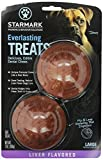 Everlasting Treat for Dogs, Liver, Large
