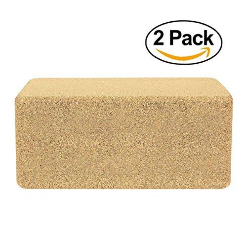 wood yoga block - 7