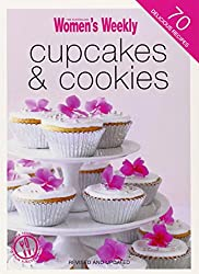 Cupcakes and Cookies (The Australian Women's Weekly Minis)