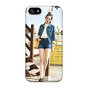Awesome PFqjOsl6296gNXeY AnnetteL Defender Tpu Hard Case Cover For Iphone 5/5s- Lost Girl