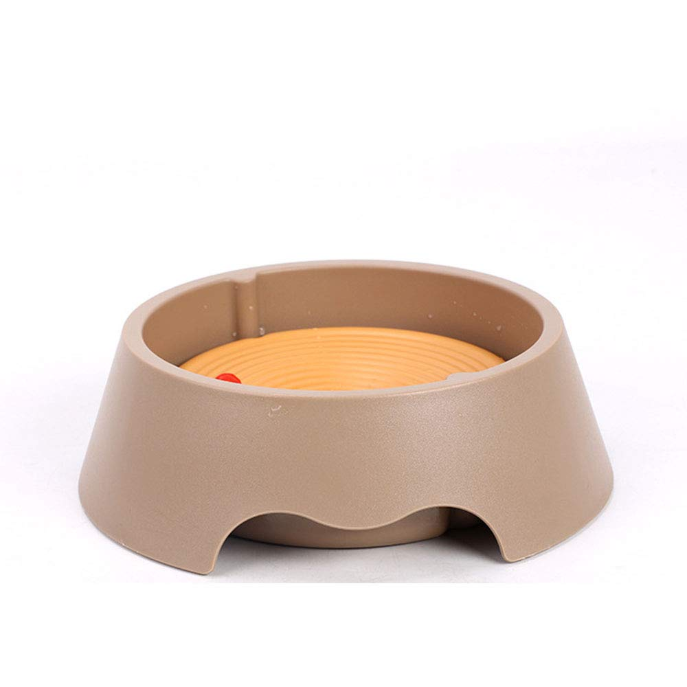 Pet Feeder and Water Dispenser Small Dog Feeder Cat Feeding Bowl