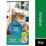 Cat Chow Indoor Dry Cat Food 8 Kg