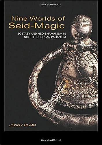 Nine worlds of seid magic ecstasy and neo shamanism in north nine worlds of seid magic ecstasy and neo shamanism in north european paganism 1st edition fandeluxe Gallery