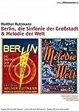 Berlin: Symphony of a Great City / Melody of the World  (Berlin: Die Sinfonie der Grosstadt / Melodie der Welt) [PAL]