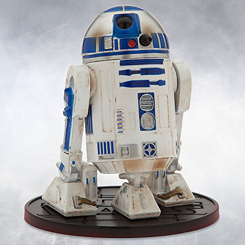 Star Wars R2-D2 Elite Series Die Cast Action Figure 4 Inch The Force -