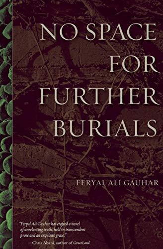 Amazon no space for further burials ebook feryal ali gauhar no space for further burials by gauhar feryal ali fandeluxe Gallery