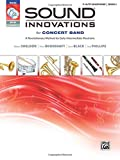 img - for Sound Innovations for Concert Band, Bk 2: A Revolutionary Method for Early-Intermediate Musicians (E-flat Alto Saxophone), Book, CD & DVD (Sound Innovations Series for Band) book / textbook / text book
