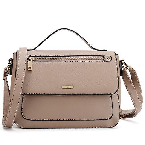Women's Crossbody Purses Popular cross Shoulder Bags Small Side Handbag Designer (Used Designer Handbags)