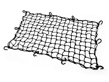 Amazon Com 24x36 Powertye Mfg Extra Large Cargo Net Featuring 10