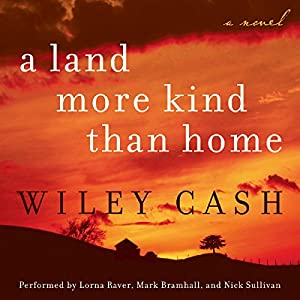 A Land More Kind Than Home Audiobook