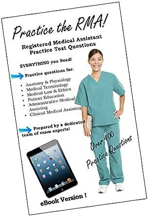Free rma practice exam