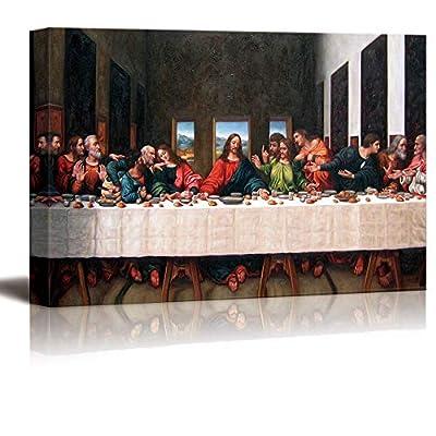 Made to Last, Beautiful Handicraft, Last Supper by Andrea Solari