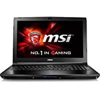 MSI GL62M (7th Gen) GEFORCE GTX 1050 - GL62MX2070
