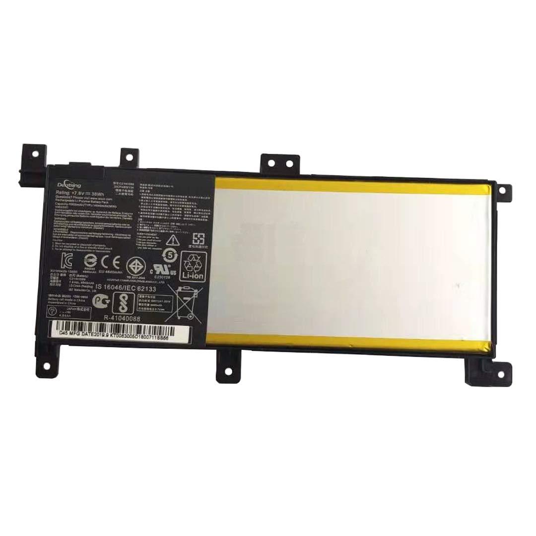 Bateria Asus C21N1509 7.6V 38Wh/5000mAh A556U K556U X556U X5