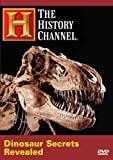 Dinosaur Secrets Revealed (The History Channel DVD Archives) by A&E Home Video