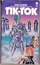 Tik-Tok: Amazon.es: Libros