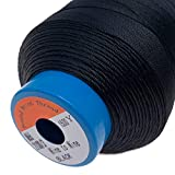 Ninetonine Bonded Nylon Sewing Thread, Curved
