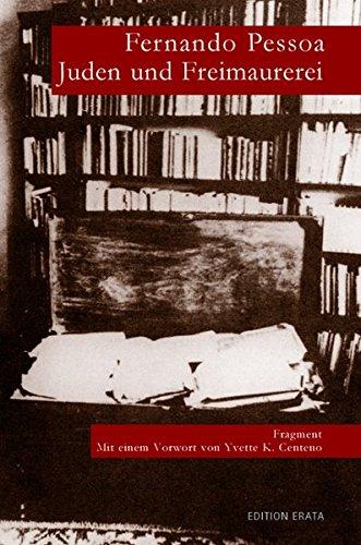 Juden und Freimaurertum: Fragment